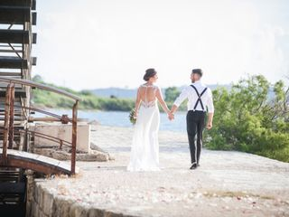Kefalonia Weddings 2