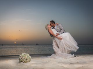 Aruba Wedding 5