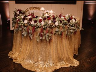 Save the Date Florida Event Planning and Floral Design 6
