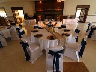 Pine Cradle Lake Weddings & Events 5