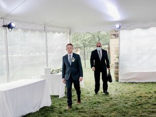 Hitched by MV - Wedding Officiant - Rev. Michael 3