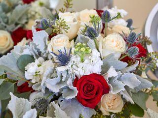 Tustin Florist Inc 1