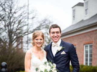 Beloved Brides 5