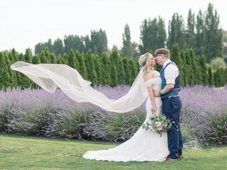 Woodinville Lavender 1