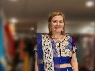 Saris and Things 1