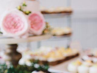 Favorite Cakes 6