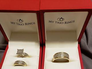 My Trio Rings 2