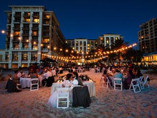 Sandpearl Resort 1