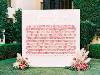 Josefina Weddings & Events 2