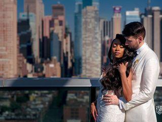 AWE: Amazing Weddings & Events 5