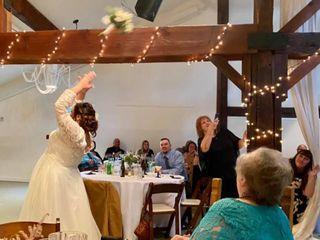 Legacy Weddings & Workshops 2