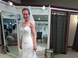 A Storybook Ending Bridal 1