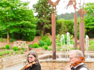 Seattle String Quartet 1