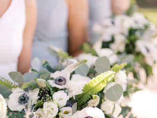 Forever Flowers Charleston 2