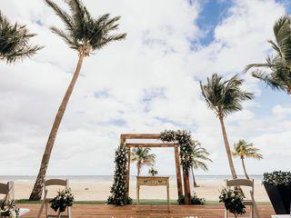 Courtyard by Marriott Isla Verde Beach Resort 3