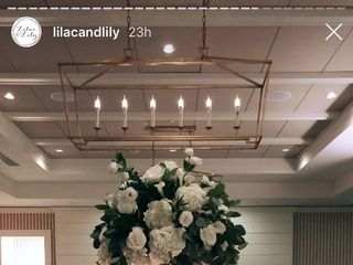 Lilac and Lily Floral Design and Event Styling 3