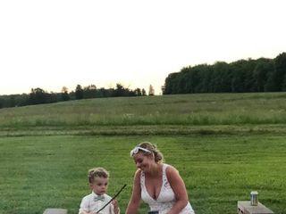 Trillium Creek Wedding and Event Barn 1