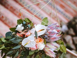 Natalia Liriano Floral & Event Designer 4