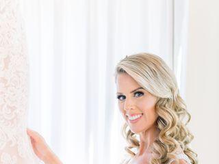 Le Laurier Bridal 1