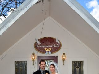 Wedding Chapel at Honeymoon Hills 1