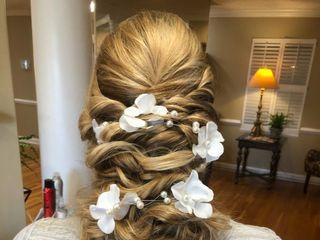 Kristina Overton Onsite Hair & Makeup 2