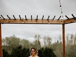 Romashka Bridal 1