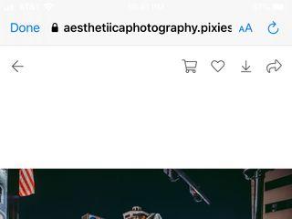 Aesthetiica Photography, LLC 1