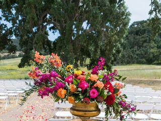 Nanci Bernard Wedding & Event Planner 2