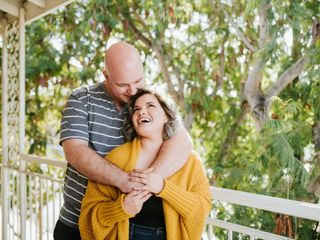 Megan & Allen: Wedding Photographers 3
