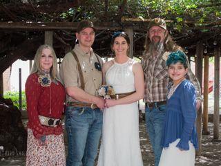 Tombstone Western Weddings 5