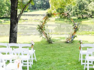 Events at Wild Goose Farm 5