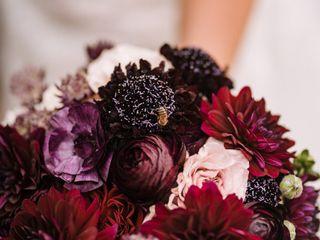 The Enchanted Florist 3