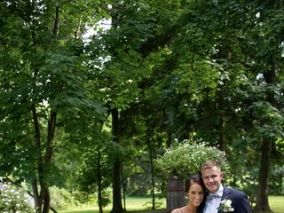 Paul Saunders Wedding Photography 6