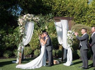 A Dream Wedding 3