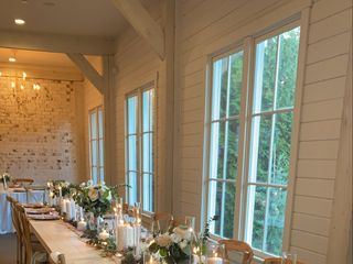 The Wildflower Barn at Little River 1