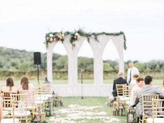 Red Heels Wedding & Event Design 3