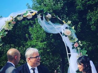 Wedding Officiant - Brent Edwards 1
