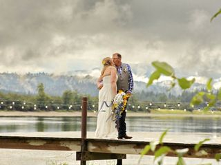 Grand Pend Oreille Weddings 2