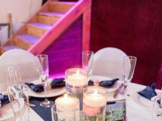DaSilva's Event Design 1