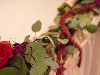 Sorella Flower Company 5