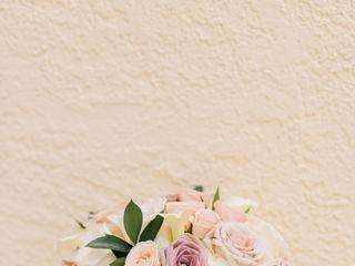 Flowers by Fudgie 3