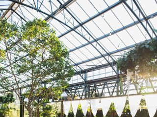 Planterra Conservatory 2