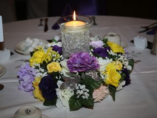 Rent Event Flowers 3