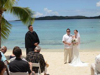Virgin Island Wedding Services 1