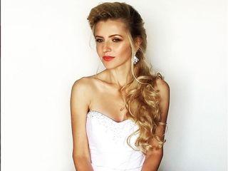 Elena Cecan Makeup 2