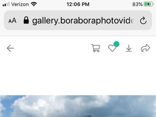 Bora Bora Photo & Video 4