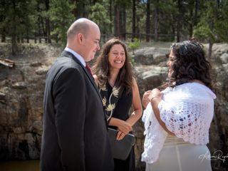 Ceremonies with Lisa 4
