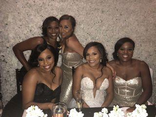 Bella Bridesmaids - Houston 2