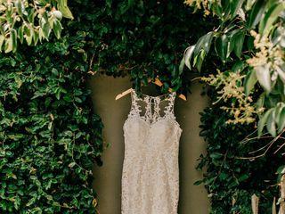 Gesinee's Bridal 3