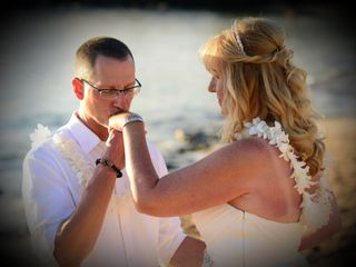Love Maui Weddings 1